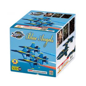 Blue Angels 500 Gram Aerial Repeaters Miracle