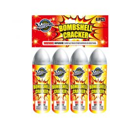 Bombshell Cracker Firecrackers Miracle