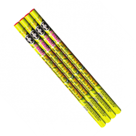 Flying Fish Roman Candles Cuttingedge
