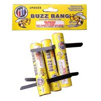 Buzz Bang Aerial Spinners (Helicopters) Supreme