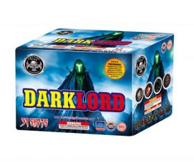 Dark Lord 500 Gram Aerial Repeaters Cuttingedge