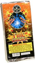 Firecrackers 20/100 Firecrackers Cuttingedge