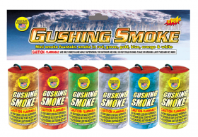 Gushing Smoke Smoke Items World Class