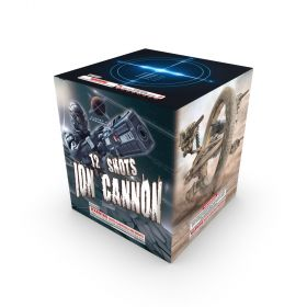 Ion Cannon