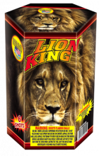 Lion King 200 Gram Aerial Repeaters World Class