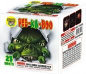 Pee-Ka-Boo 200 Gram Aerial Repeaters World Class