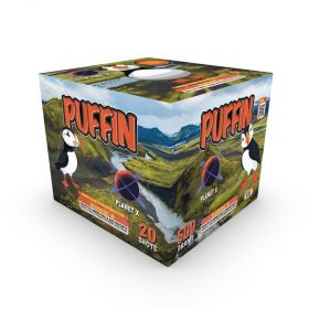 Stranger Things: Puffin 500 Gram Aerial Repeaters Planet X