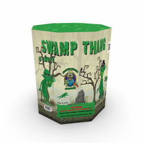 Swamp Thang 200 Gram Aerial Repeaters Zombie