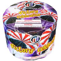 Victory Celebration Parachutes Supreme